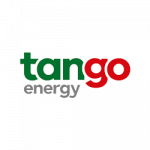 logo for Tango Energy. Tango Energy supply energy products to ElectricityBrokers
