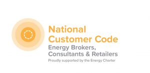 National Customer Code of Conduct for Energy Brokers, Energy Consultants and Energy Retailers